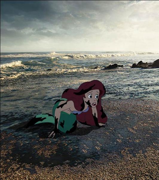 Fin de soirée, mais on a perdu la jeune fille aux cheveux rouges. Qui est-elle ?