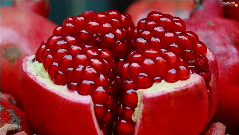 Quel est ce fruit considéré, dans le Coran, comme le fruit du paradis ?