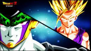 """Le combat le plus épique de """"Dragon Ball Z"""" et de tous les mangas ! Qui contre qui ?"""