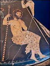 Achille quitte le combat à cause d'une querelle avec le roi grec qui mène la guerre ; qui est ce roi ?