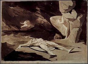 Après qu'Ulysse ait inventé le cheval de Troie, les Grecs entrent dans la ville et Achille se fait tuer. Par qui et comment ?