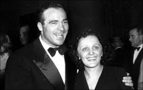 """Marcel Cerdan est né le 22 juillet 1916, à Sidi Bel Abbès (Algérie). Champion de boxe, surnommé """"le Bombardier marocain"""", il combat durant sa carrière 123 fois pour 119 victoires dont 61 ko. Il décède dans un accident d'avion le 28 octobre 1949 en rejoignant à New-York la chanteuse Édith Piaf, sa compagne de l'époque. Mais dans quelle catégorie devient-il champion du monde de 1948 à 1949 ?"""