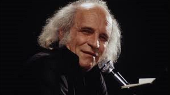 """Né le 24 août 1916 et décédé en 1993, Léo Ferré est un auteur-compositeur-interprète, pianiste et poète franco-monégasque. Il enregistrera durant sa carrière de 46 ans plus de quarante albums. Mais pourriez-vous dire de quelle chanson proviennent ces paroles : """"Un Moody Blues qui chante la nuit- Comme un satin de blanc marié- Et dans le port de cette nuit- Une fille qui tangue et vient mouiller"""" ?"""