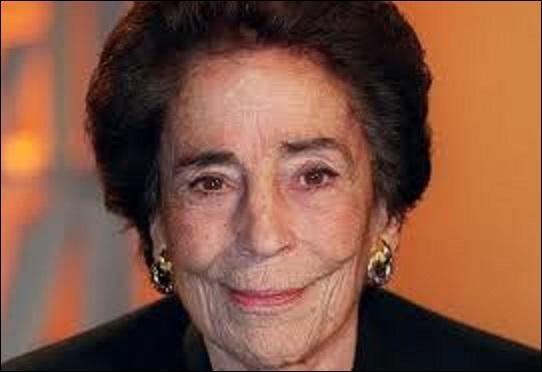Née en Suisse à Lausanne, le 21 septembre 1916, Françoise Giroud est une journaliste, écrivaine et femme politique qui sera durant sa carrière deux fois secrétaire d'État sous la présidence de Valéry Giscard d'Estaing. Décédée à Paris, en 2003, pourriez-vous citer le nom de cet hebdomadaire qu'elle créa avec son amant Jean-Jacques Servan-Schreiber, en 1953 ?