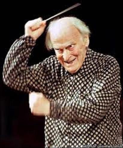 Chef d 'orchestre américain, Yehudin Menuhin voit le jour à New-York le 22 avril 1916. Décédé d'une crise cardiaque le 12 mars 1999 à Berlin, il était aussi virtuose d'un instrument de musique, lequel ?