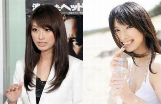 """Un journal espagnol a décrété que """"Mlle Yuri Fujikawa était trop jolie pour faire de la politique"""". Pourtant, elle siège bien au conseil municipal de la ville de --- au/en ---. (Complétez ! )"""