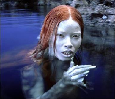 Au milieu des mers, elles vous envoûteront de leur chant mélodieux, pour mieux vous becter. Qui sont-elles ?