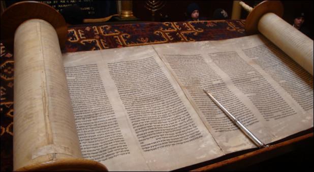 Quel est le texte sacré de cette religion ?