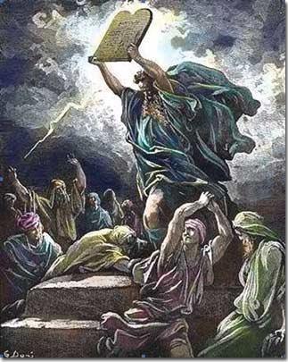 Les religions monothéistes - Le judaïsme