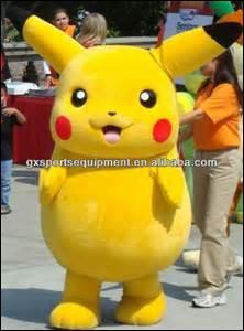 Qui aurait dû être la mascotte de Pokémon ?