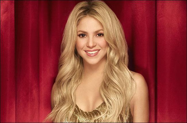 """Shakira est à 140 ? Pas possible ! C'est sûrement du """"bpm"""" (beats per minutes) de ses chansons dont on parle. Alors ?"""