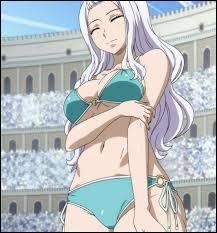 Les personnages de mangas (8) Spécial jolies filles