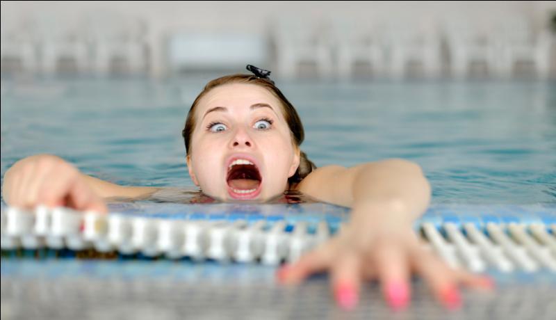 L'aquaphobie et l'hydrophobie ont la même signification