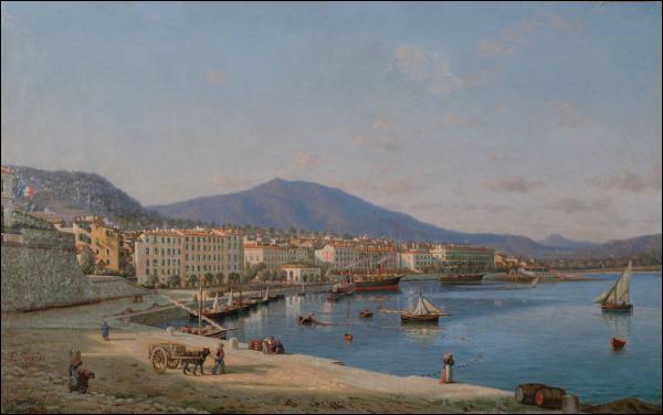 Dans quelle ville corse naquit Napoléon le 15 août 1769 ?