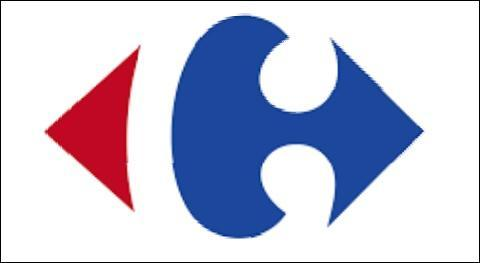 Logos de supermarchés