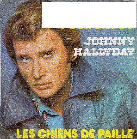"""""""Requiem pour un fou"""" est une chanson appartenant à Johnny Hallyday."""