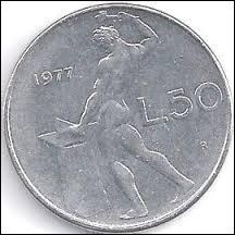 Monnaie du pays où il y a eu les premiers Jeux olympiques, c'est celle de l' / de la :