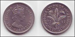 Monnaie du pays où l'on peut visiter Abuja, Lagos, Calabar, Port Harcourt..., c'est celle du :