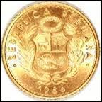 Monnaie du pays de l'empereur Mégalo de Disney, c'est celle de la / du :