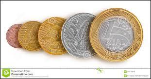 Monnaie du plus grand État d'Amérique latine, c'est évidemment celle du / de la :