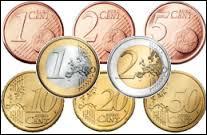 Monnaie d'un pays qui a pour symbole la tour Eiffel, c'est celle de la / l' :