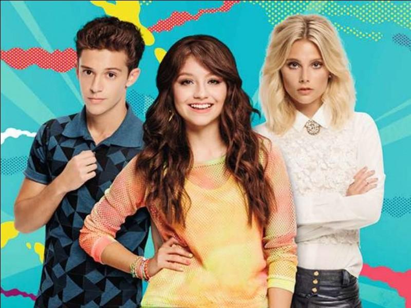 """À quelle autre série de Disney Channel """"Soy Luna"""" ressemble-t-elle énormément ?"""