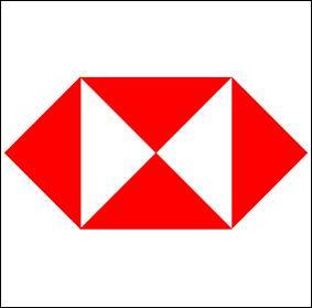 Quelle banque est représentée par ce logo ?