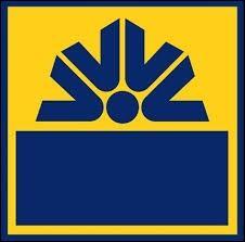 Quelle banque était représentée par ce logo ?