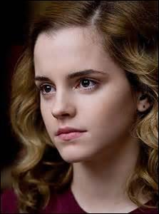 Quizz hermione granger quiz harry potter hermione - Qui est hermione granger ...
