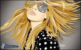 """Trouvez de quelle chanteuse il s'agit à l'aide des indices suivants : """"The Queen of Pop"""", """"Provocation"""" et """"Blonde""""."""