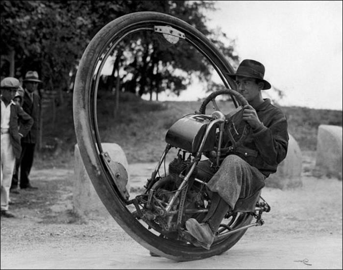 Voici la ....inventée au XXe siècle.(Complètez)