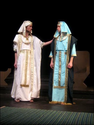 Demi-frère, amant et corégent du pharaon hérétique de la dix-huitième dynastie : qui est-il ?
