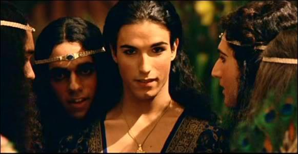 Alexandre le Grand sera fou amoureux de cet eunuque perse : qui est-il ?