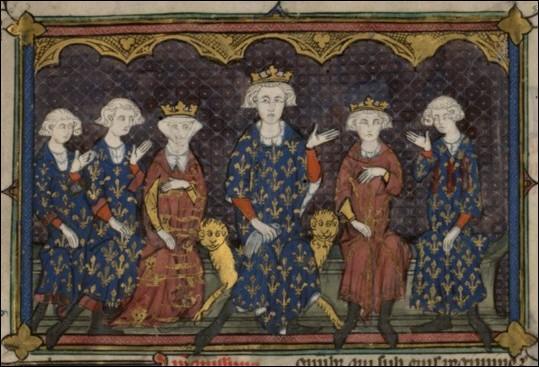 Comment appella-t-on le scandale de moeurs qui impliquait les belles-filles de Philippe le Bel, en 1314 ?