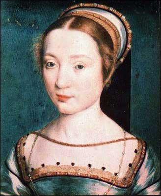 Comment s'appellait la première épouse de François Ier ?