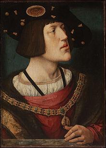 Qui fut le grand rival de François Ier pendant la majeure partie de son règne ?