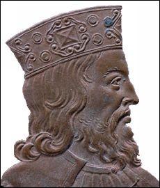 Qui était le père de Clovis Ier ?
