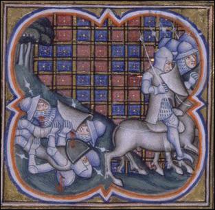 Quelle bataille Philippe Auguste remporta-t-il le 27 juillet 1214, contre le roi d'Angleterre Jean Sans Terre, et l'empereur du Saint-Empire germanique Otton IV ?