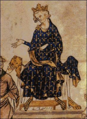 Qui fut le premier roi de la dynastie des Valois, couronné en 1328 ?