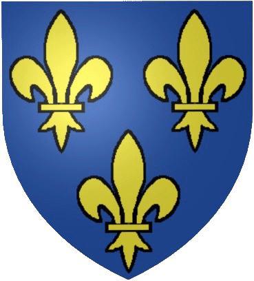 Souverains de France