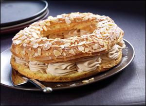 Quel est ce dessert ?