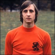 Vrai ou faux ? Le tennisman Johan Cruyff est mort.