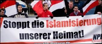 """Vrai ou faux ? Stefan Jagsch, membre d'un parti qualifié de """"démocrate"""" par Angela Merkel, a été sauvé par deux migrants."""