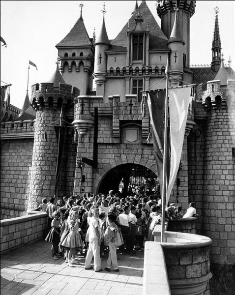 Pour les enfants, ce premier parc à thèmes les fera rêver. Il est situé dans la ville d'Anaheim, en Californie, aux États-Unis et a été inauguré le 17 juillet 1955. C'est...
