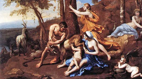 Les animaux dans la mythologie grecque
