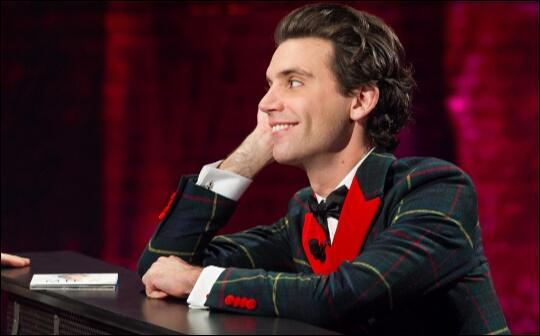 En quelle année Mika devient-il tonton ?
