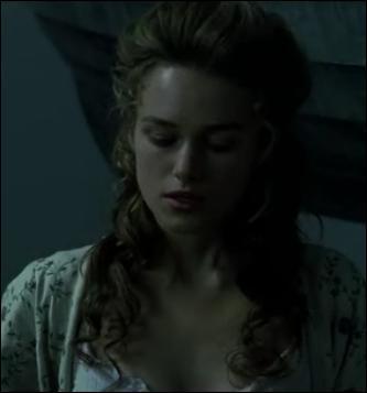 """Dans """"Pirates des Caraïbes 1"""" , pourquoi Elizabeth Swann se fait-elle passer pour Elizabeth Turner ?"""