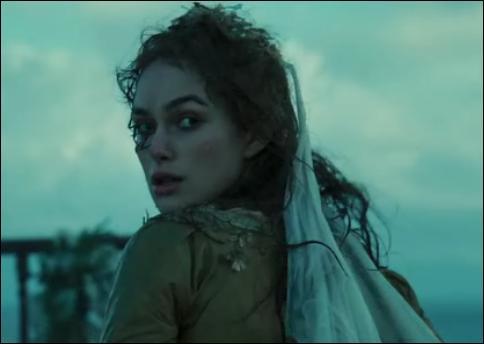 """Pourquoi Will et Elizabeth ne se sont-ils pas mariés dans """"Pirates des Caraïbes 2"""" ?"""
