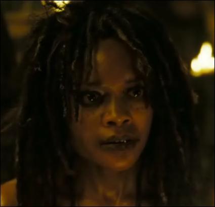 Pourquoi Tia Dalma (Calypso) ne peut-elle pas ramener Jack à la vie comme elle l'a fait pour Barbossa ?