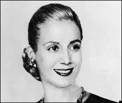 Qui a incarné Evita Peron dans le film éponyme d'Alan Parker ?
